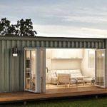 Domy z kontejnerů – Inspirace pro rok 2018