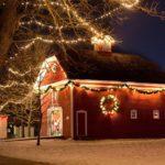 Rozsviťte byt, domeček i zahrádku a dejte Vánocům ten správný jas