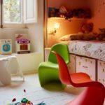 6 moderně zařízených dětských pokojů