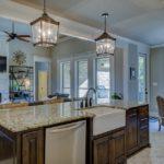 Výška kuchyňské linky – jak vybrat správně?