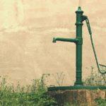 Jak opravit ruční pumpu na vodu