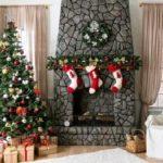 Tipy na vánoční výzdobu bytu pro rok 2018