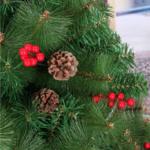 Tipy na vánoční ozdoby aneb zdobíme stromeček