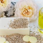 Výroba domácího přírodního mýdla krok za krokem