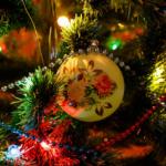 Jak stylově ozdobit vánoční stromek?